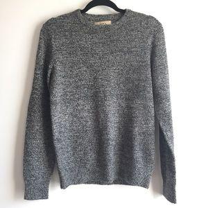 O' Hanlon Mills | Lambswool Blend Sweater